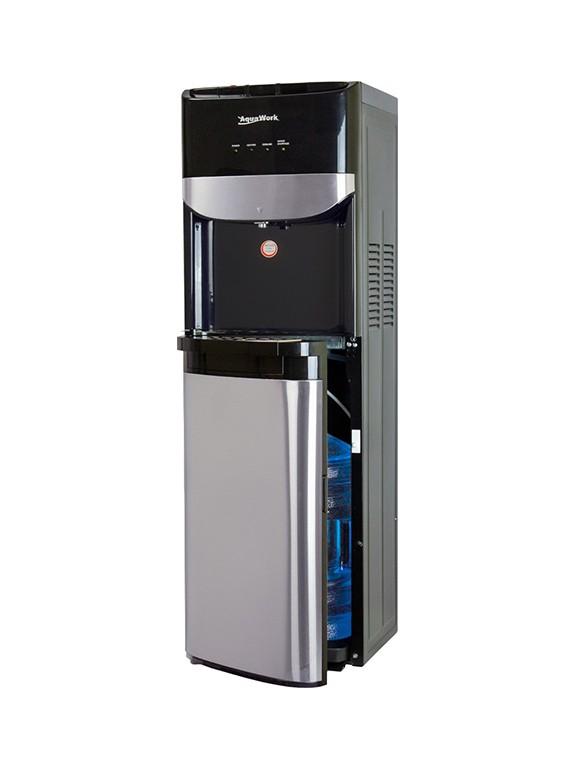 Кулер для воды Aqua Work DR71-T черный