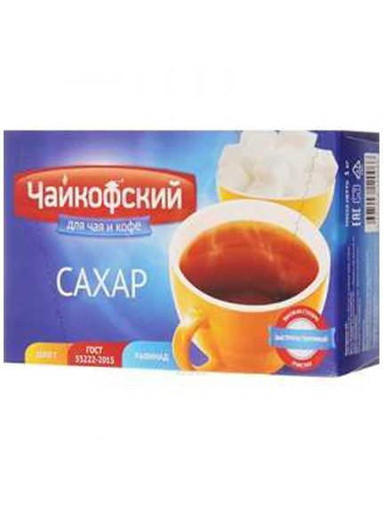 Сахар «Чайковский» рафинад, 1 кг.