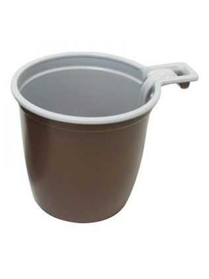 Чашка кофейная, 200 мл. 50 шт/уп.