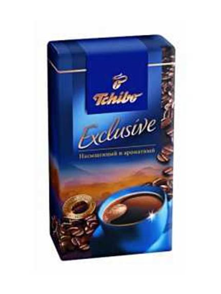 Кофе «Чибо Эксклюзив», 250гр (Зерно)