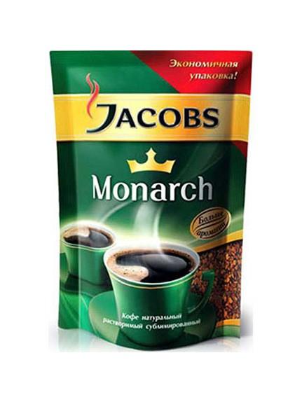Кофе «Якобс Монарх» ,150гр (растворимый)